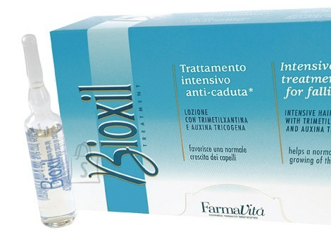 FarmaVita FarmaVita Bioxil Lotion juuste väljalangemise vastu 12x8ml