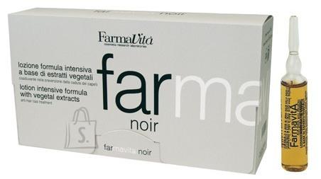 FarmaVita FarmaVita Noir Lotion juuste väljalangemise vastu 12x8ml