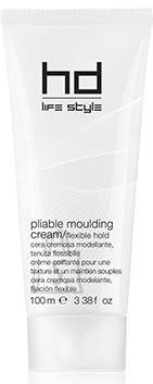 FarmaVita HD - Life Style Pliable Moulding Cream - Modelleeriv juuksekreem kerge fikseerimisega 100ml