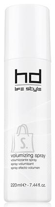 FarmaVita HD - Life Style Volumizing Spray - Mahtu lisav sprei keskmise fikseerimisega 220ml
