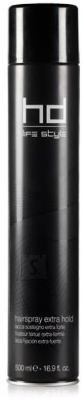 FarmaVita HD - Life Style Hairspray Extra Hold - Ekstreemse fikseerimisega juukselakk 500ml