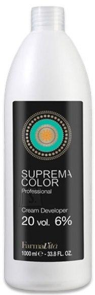 FarmaVita Suprema Color Cream Developer 20Vol.(6%) 1000ml