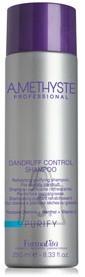 FarmaVita Amethyste Purify Dandruff Control Shampoo - Puhastav ja värskendav šampoon kuiva ja õlise kõõma vastu 250ml