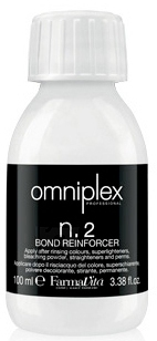 FarmaVita Omniplex n.2 Bond Reinforcer - juukse sidemete tugevdaja 100ml