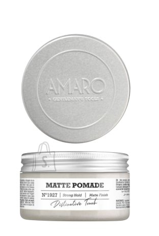 FarmaVita Barber Collection Amaro - Matt juuksevaha 100ml