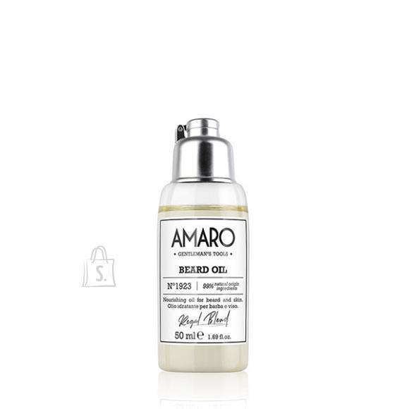 FarmaVita Barber Collection Amaro - Habemeõli 50ml