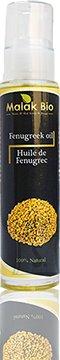 Fenugreek (lambaläätse seemnete) õli 50ml