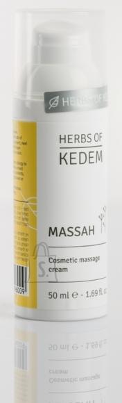 Herbs of Kedem Kosmeetiline massaźikreem – Massah 50ml