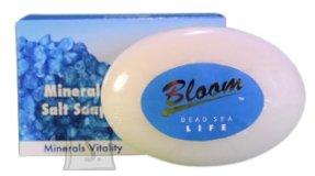 Bloom Bloom Surnumere mineraalide -ja sooladega seep, 90g