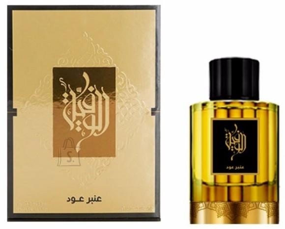 Al Wafia (Amber Oud), valim 10ml