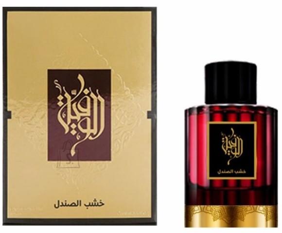 Al Wafia (Sandalwood), valim 20ml