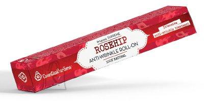 EsentialÀroms Rosehip Roll-on näole, 7ml