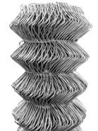 Punutud võrk IDEAL H1500mm; 50*50/2,0mm; 25m; tsink