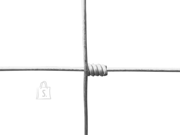 Loomavõrk STANDARD 120/10/15; traat 1,8mm; 50m, tsink