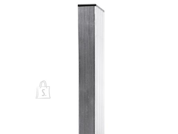 Post CLASSIC H2400mm; 60*40/1,5mm; kork; tsink