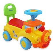Baby Mix pealeistutav tõukeauto Rong
