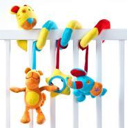 Sensillo riputatav mänguasi Tiiger
