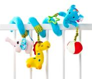Sensillo riputatav mänguasi Elevant