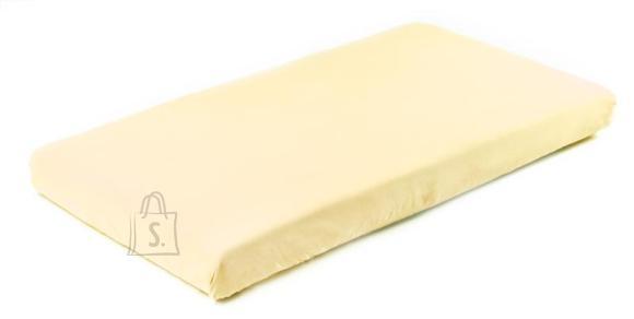 Sensillo kummiga voodilina 60x120 cm