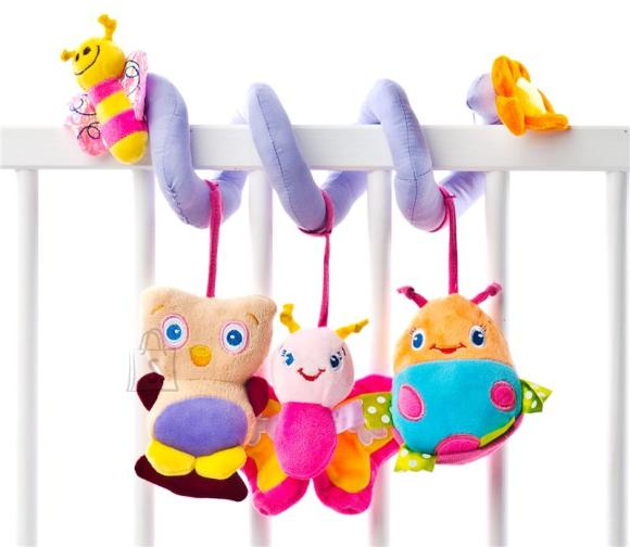 Sensillo riputatav mänguasi Liblikas