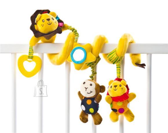 Sensillo riputatav mänguasi Lõvi