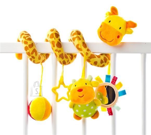 Sensillo riputatav mänguasi Kaelkirjak