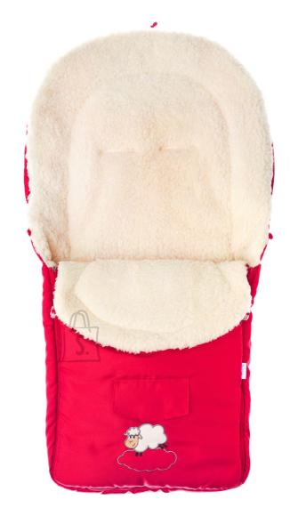 Sensillo villane soojakott lapsevankrisse