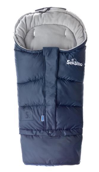 Sensillo soojakott Polar lapsevankrisse