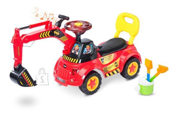 Toyz pealeistutav tõukeauto Scoop