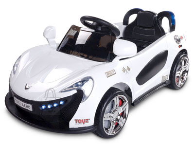 Toyz elektriauto Aero lastele