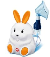 Pic Solution kompressor inhalaator Mr. Carrot