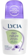 Lycia Deo Nature roll-on deodorant higilõhna neutraliseerija