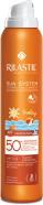 Rilastil Sun System Baby liiva-higi-veekindel sprey SPF50+