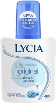 Lycia Original pihustiga deodorant higilõhna neutraliseerija 75ml x 3tk