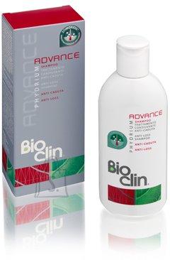 BioClin juuste väljalangemise vastane šampoon 200ml