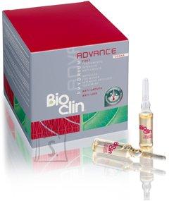 BioClin juuste väljalangemise ampullid naistele (15x5ml)
