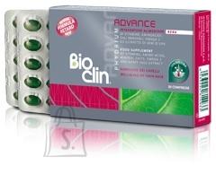 BioClin Kera kapslid juuste väljalangemise vastu ja kasvu stimuleerivad 30tk