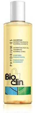BioClin püsiva intensiivse kõõma šampoon