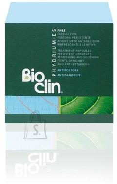 BioClin püsiva intensiivse kõõma vastased ampullid 10x7,5ml