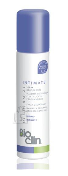 BioClin Intimate intiimdeodorant spray 100mlt