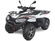 ATV Access AX800i LT EPS Transasia, EURO4, vints + konks