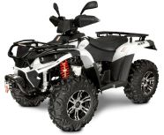 ATV Linhai 500cc 4x4 AR T3b, vints + konks