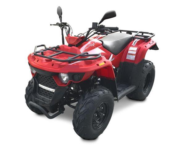 Linhai ATV M150 2X4, EURO2
