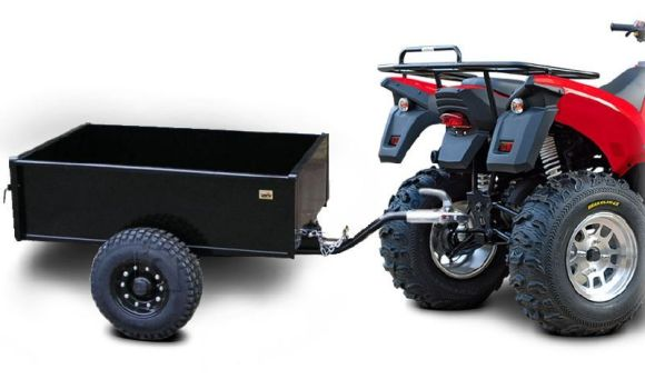 ATV järelhaagis 300 kg