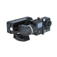 Forever Kaamera stabilisaator Gimbal FY-WG Mini GC-200, 2 teljega