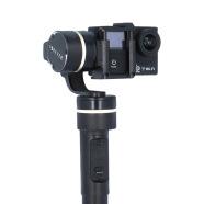 Forever Kaamera stabilisaator Gimbal FY-G4 QD GC-300, 3 teljega