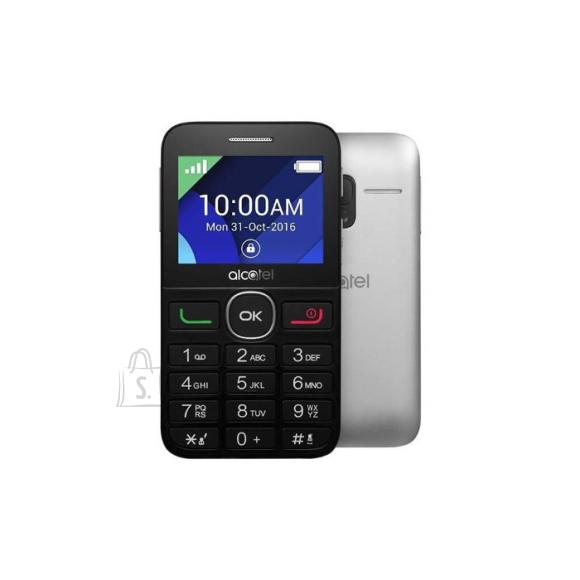 Alcatel nuppudega telefon 20.08