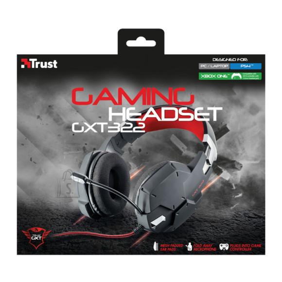 Kõrvaklapid GXT 322 Dynamic mängurile