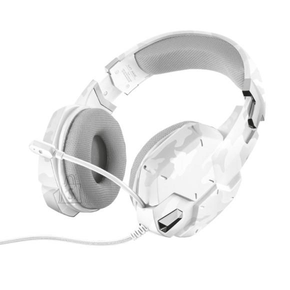 Trust Mänguri kõrvaklapid GXT-322W, snow camo