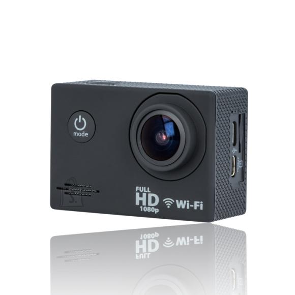 Forever Spordikaamera SC-210 PLUS FullHD Wi-Fi